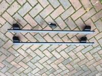 Volvo XC60 Roof Rack