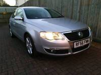 Vw passat b6 Spares or Repair 2.0 NOT Audi Skoda bmw