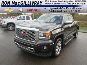 2015 GMC Sierra 1500 Denali,.. 1 OWNER, 6.2, MUST SEE