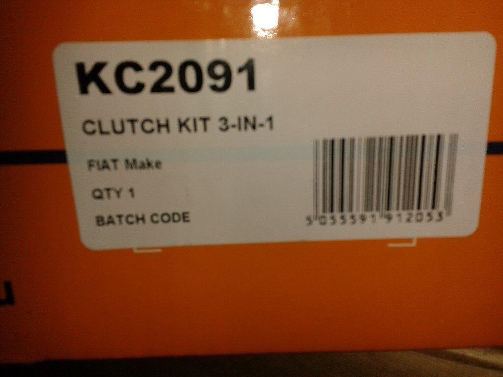 new clutch (fiat)