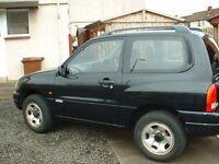2003 Suzuki Grand vitara 1.6 Sport