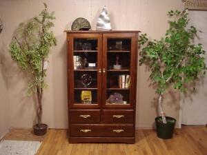 """Oxford Furniture"" Display Case"