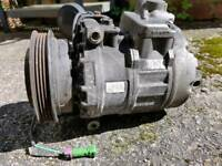 Audi vw a/c compressor 8DO 260 808