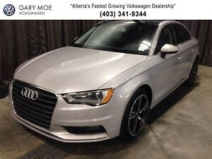 2015 Audi A3 Komfort!FIVE DAY SALE ON NOW!