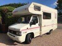 Wanted Touring Caravans Or Motorhomes!!!