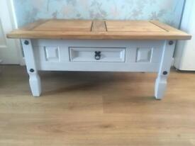 Up Cycled coffee table (open to offers)