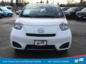 2015 Scion iQ w/ power group