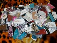 235 Assorted Mobile Phone Covers + FREE DELIVERY