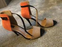 Shoes by Zara