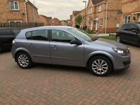 VAUXHALL ASTRA SXI 1.6, FULL SERVICE HISTORY, MOT MAY 2017, LOW MILEAGE, HPI CLEAR