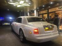 Rolls Royce Hire / Hummer H2 Limousine / Wedding Car Hire