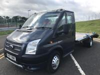 FORD TRANSIT SPORT RECOVERY TRUCK