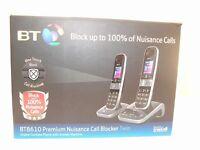 BT Nuisance Call Blocker Phone
