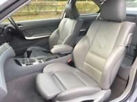 E46 bmw 3 series coupe, e46 325 ci, similar to Audi A4,Audi A3, Mercedes