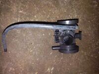 MERCEDES ML W163 2004 Casing Pump