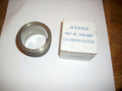 Hypro Pentair 3550 0007 Replacement Cylinder Fits 5200 Big Twin Piston Pump