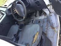 Suzuki carry 1.3L spares only..