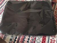 Apple laptop cover case black brand new £4