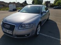 AUDI A6 2.0 TDI 2005 * LOW MILES * NEW MOT *