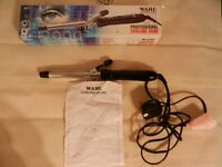 Wahl Professional Curling Tongs