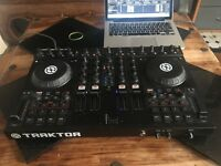 TRAKTOR S4, X1 ,F1 great condition