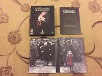 Schindlers list DVD