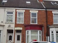 3 bedroom house to let / rent HU9 1JZ Brazil street Hull