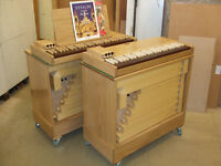Pipe Organ Harpsichord Spinet Recorder Virginal Early Music