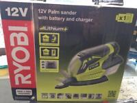 Brand new 100w palm sandwr