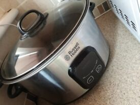 Never been used slow cooker