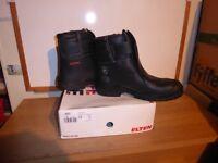 Elten Calvin S3 Safety Boots SIZE UK 14/15 EU 49 BNIB
