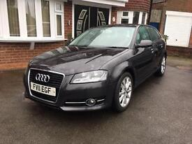 2011 Audi A3 2.0 TDI Sport 5 Door *MOT: Jan 2018*