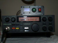 President Lincoln MK1 26-30MHz All Mode 10m / 11m Amateur / CB Radio.