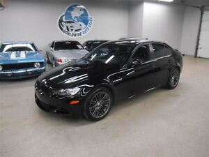 2011 BMW M3 52KM!   FINANCING AVAILABLE