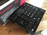 Pioneer DJM 850 Professional DJ Mixer - Fully Boxed as new