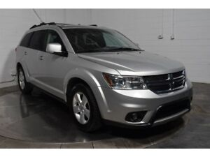 2012 Dodge Journey SXT V6 A/C MAGS BLUETOOTH