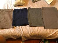 Mixed Office Skirts Women's Size 6/8