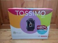 Tassimo Vivy Instant Coffee Machine BRAND NEW