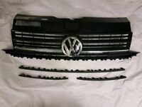 New Genuine 2018 VW T6 Grill