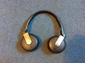 Sony Bluetooth Headphones (with NFC)