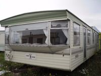 Carnaby Regent 32x12 FREE DELIVERY 2 bedrooms offsite choice of over 50 static caravans for sale