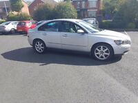 2005 Volvo S40 2.4 Petrol Mot to may 2017 (Might swap/px)