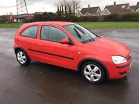 2005 VAUXHALL CORSA 1.0 ENERGY 3DR*FSH*51K!PRISTINE!not,clio,207,fiesta,swift,c3,astra,polo