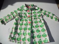 Girl's Sugar Pink Coat/Jacket, Size 12-18 Months