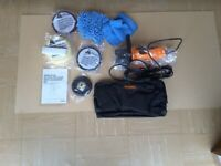 VonHaus Orbital Polisher/Mopping Kit