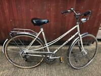100s bikes for sale: vintage racing MTB Dutch bikes