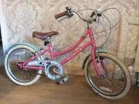 "Elswick harmony girls bike 18"""