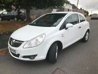 Corsa Energy Eco Flex 998cc Full MOT Bargain Leicester.