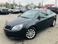 2016 Buick Verano LEATHER / ALLOY'S / 69KM Cambridge Kitchener Area Preview