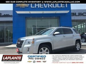2013 GMC Terrain Heated Seats + Remote Start + One Onwer
